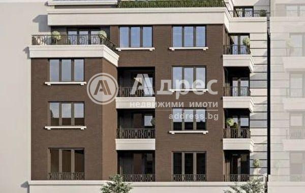 тристаен апартамент софия l8s24ucv