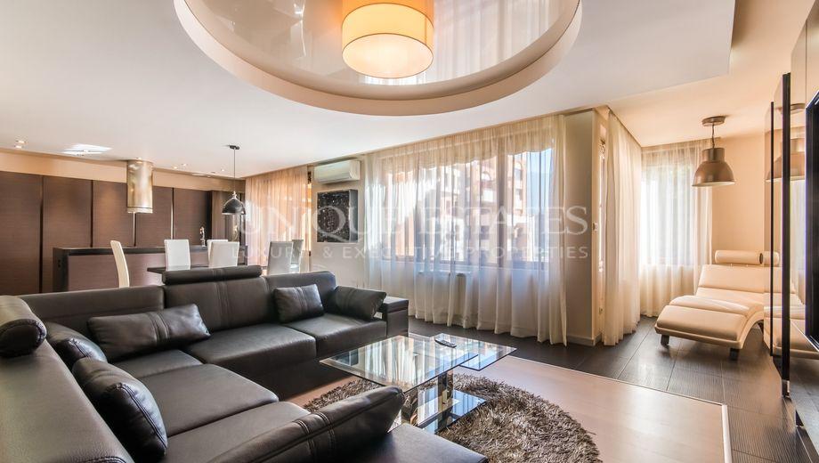 тристаен апартамент софия l99y3xsk