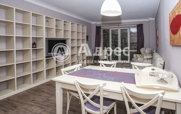 тристаен апартамент софия la3ae3ag