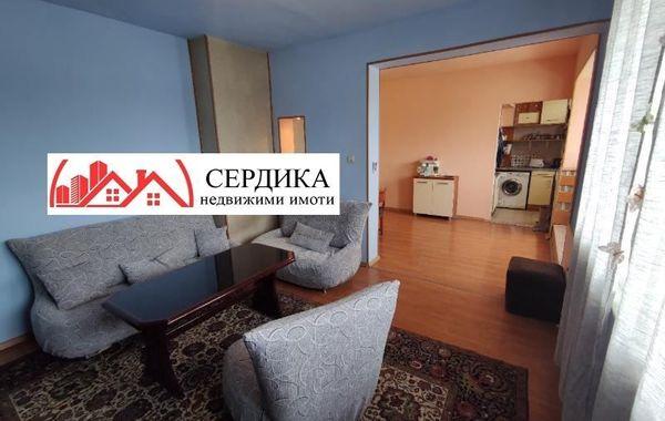 тристаен апартамент софия la64erru