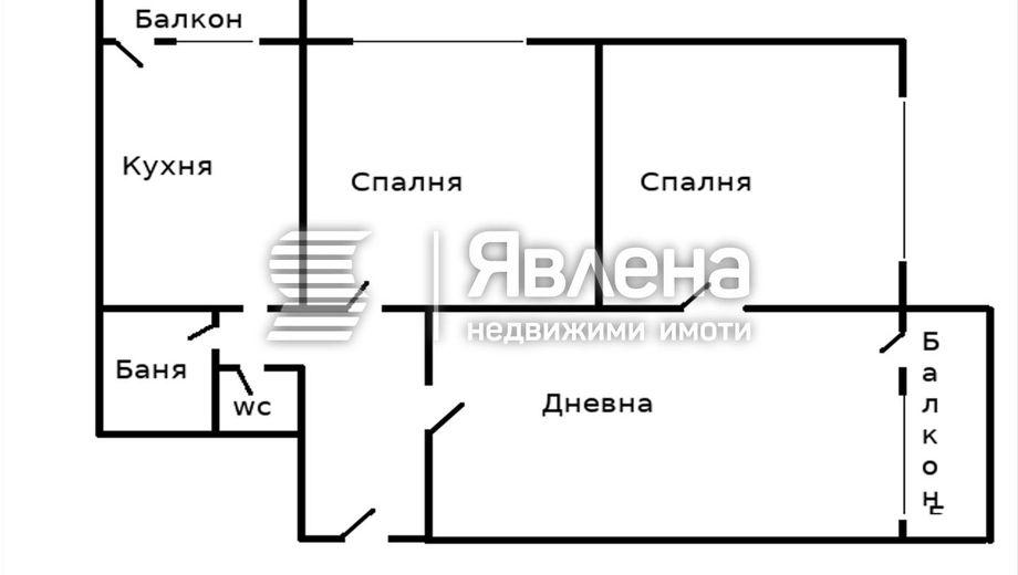 тристаен апартамент софия lgq31vup