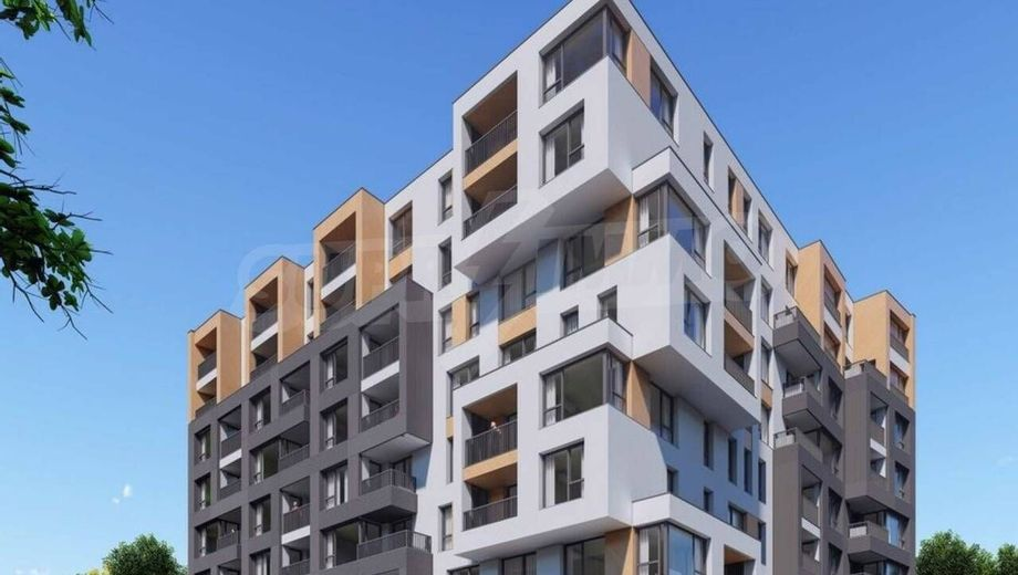 тристаен апартамент софия lh157fmb