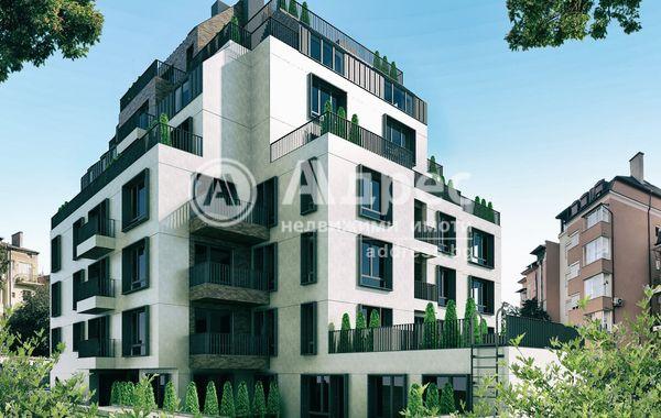 тристаен апартамент софия ljb63849