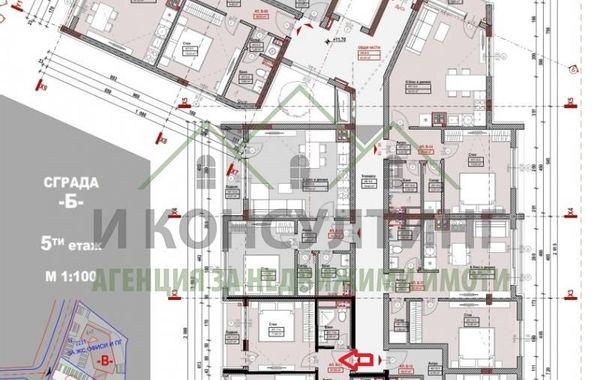 тристаен апартамент софия lxjlhsc6