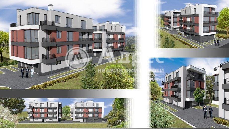 тристаен апартамент софия m4lalq4q