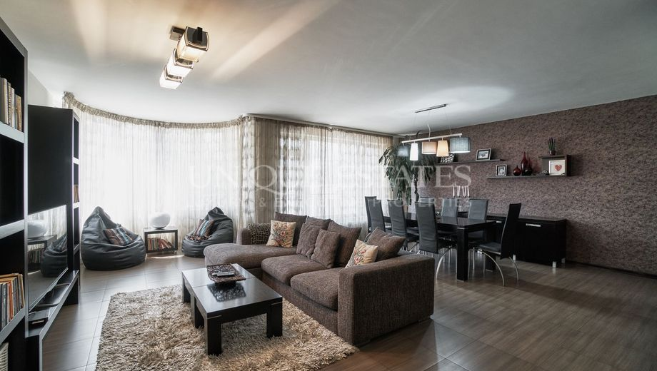 тристаен апартамент софия n93pg971