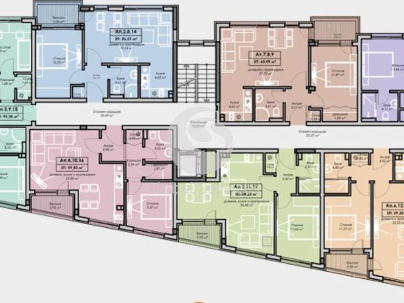 тристаен апартамент софия nkr3xyt8