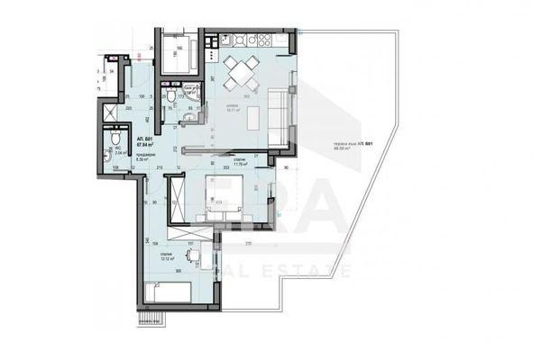 тристаен апартамент софия nlabqt5c