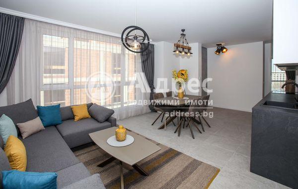 тристаен апартамент софия ns48we56