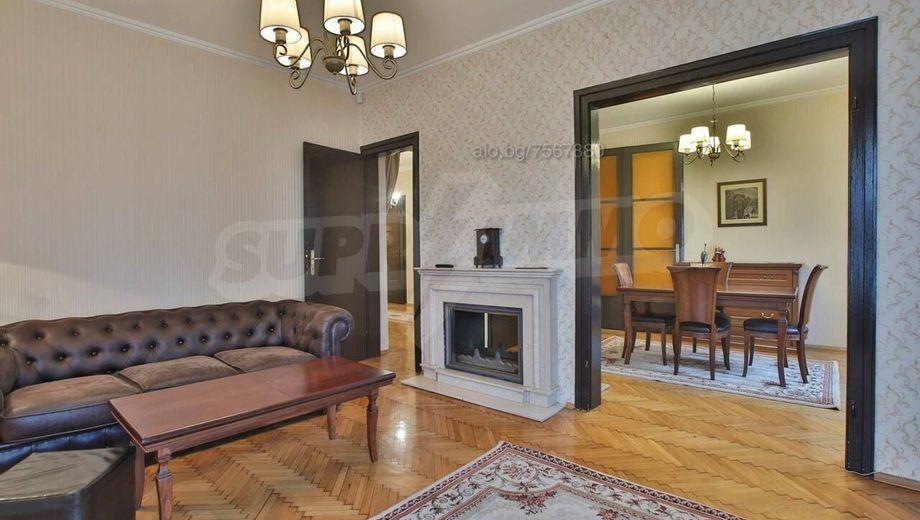 тристаен апартамент софия pken37mw