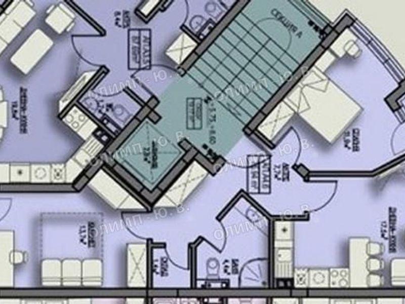 тристаен апартамент софия py4jqrq4
