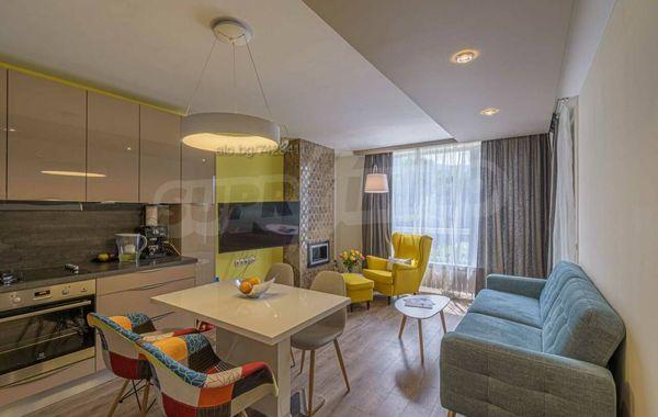 тристаен апартамент софия q2m353ls