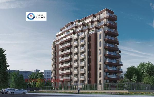 тристаен апартамент софия q93ctu6l