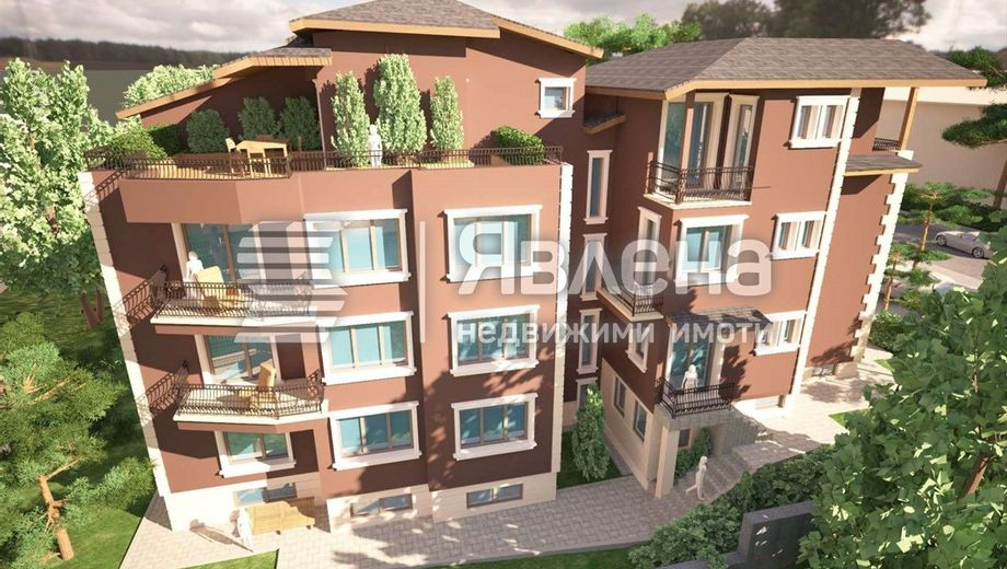 тристаен апартамент софия qaal1q54