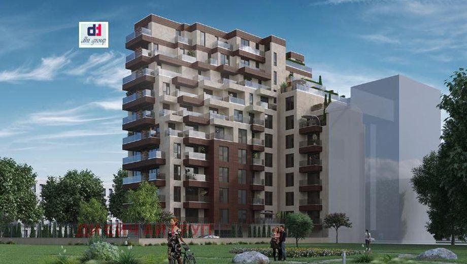 тристаен апартамент софия qc1knh31