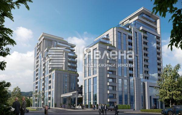 тристаен апартамент софия qvbje27y