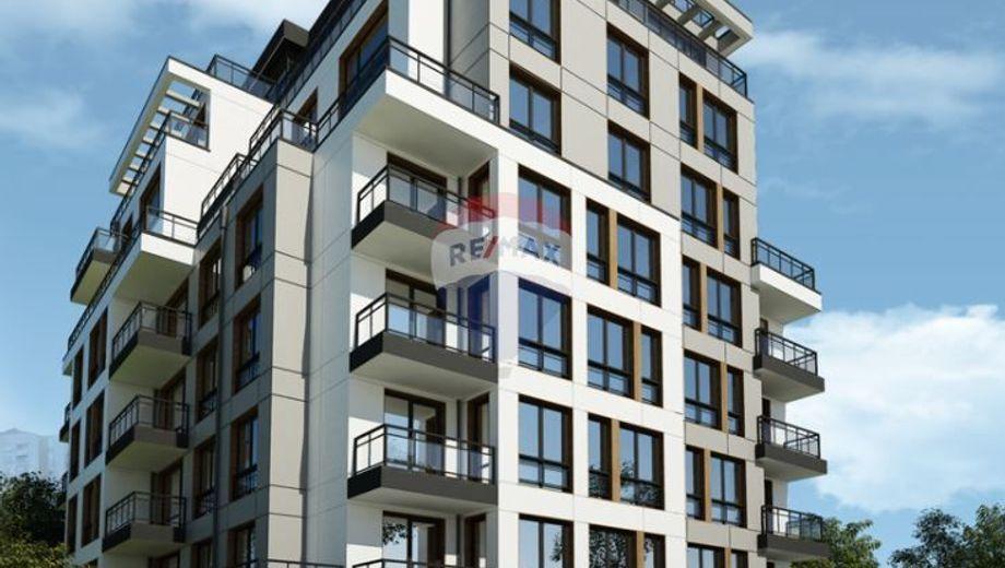 тристаен апартамент софия r7vddc9c