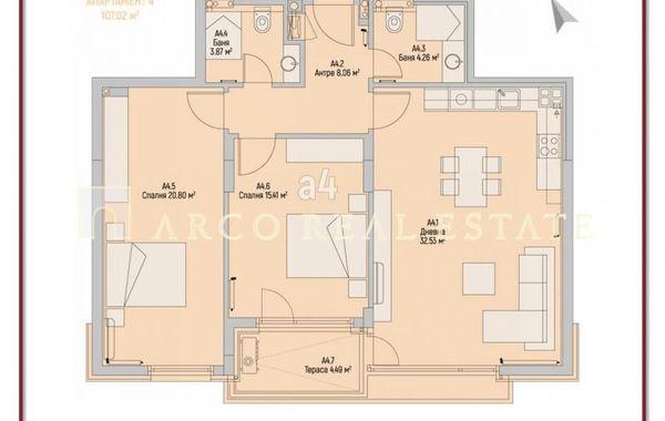 тристаен апартамент софия rnjhf5g7