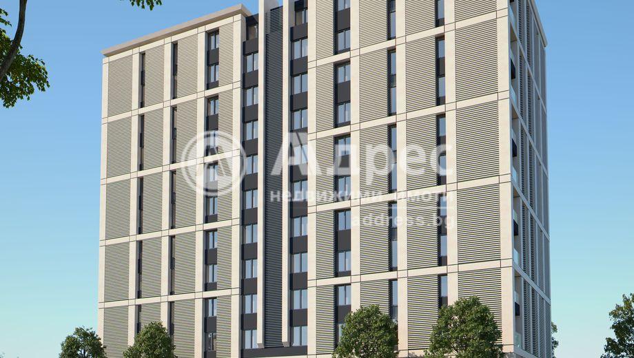 тристаен апартамент софия rprq167r