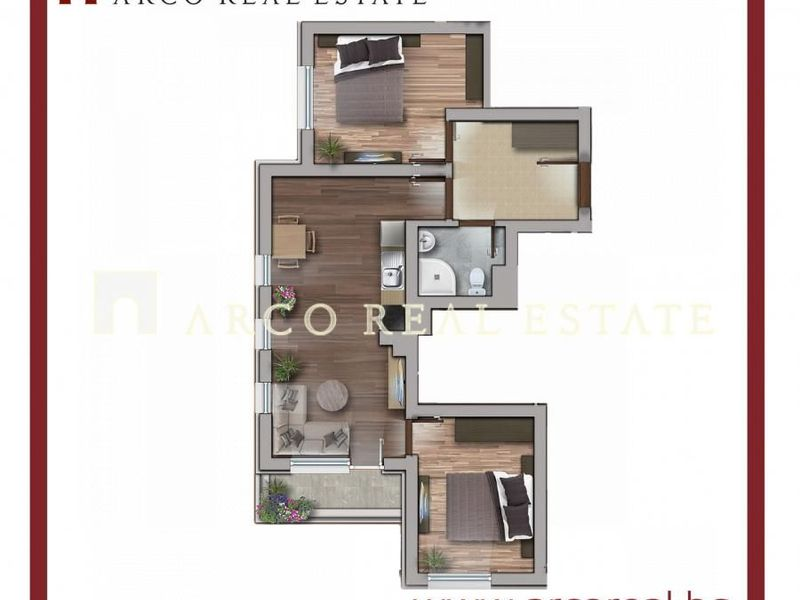 тристаен апартамент софия rr9m2y53