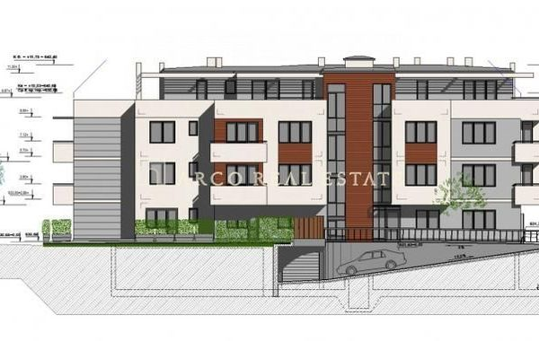 тристаен апартамент софия rya8pun2