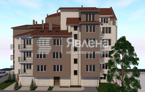 тристаен апартамент софия s9lrep24