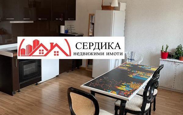 тристаен апартамент софия sasqy16e