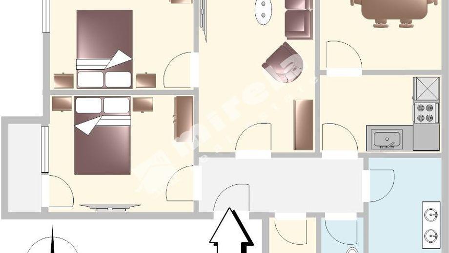 тристаен апартамент софия sfafgtt4