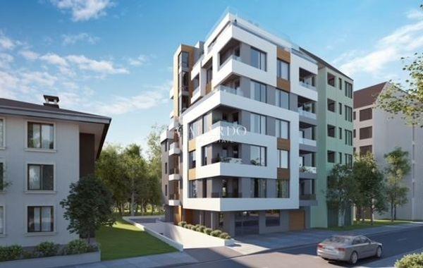 тристаен апартамент софия t439quxt