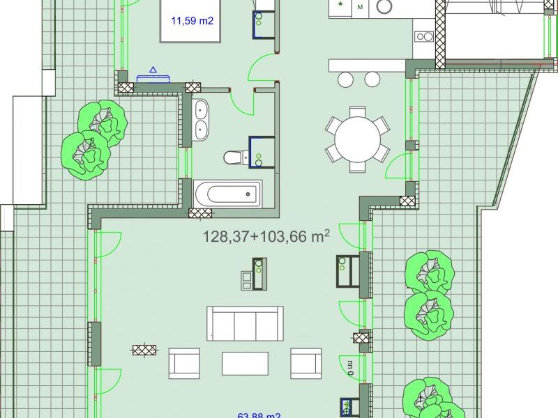 тристаен апартамент софия t4kr5c63