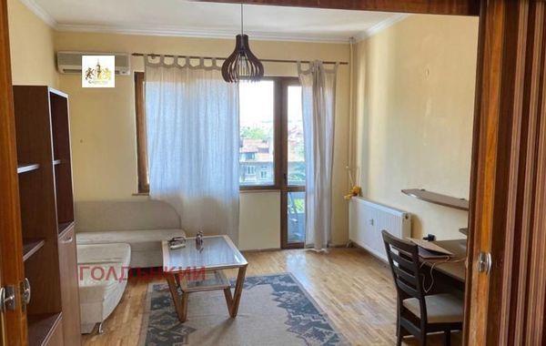 тристаен апартамент софия t5418lv4