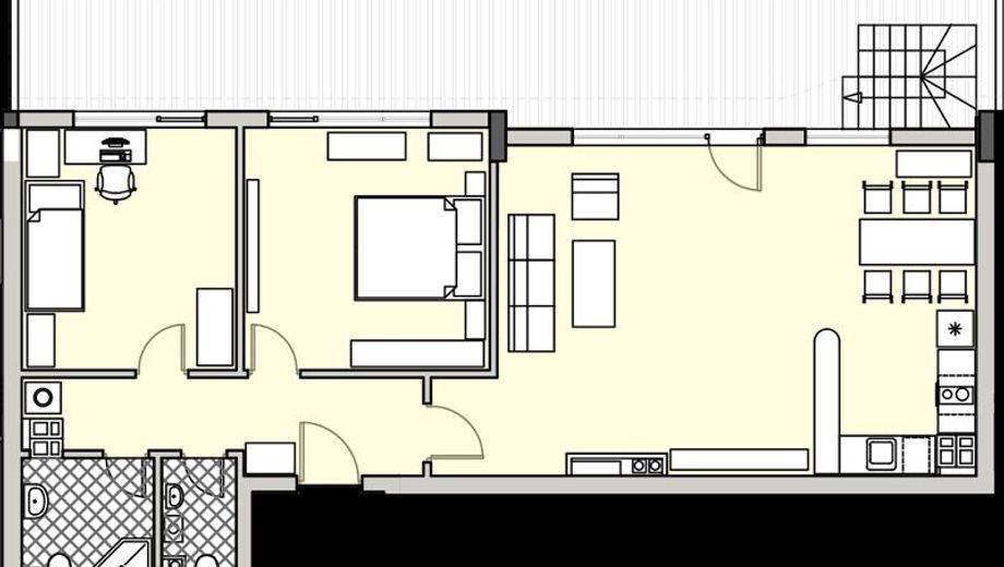 тристаен апартамент софия t9luud2v