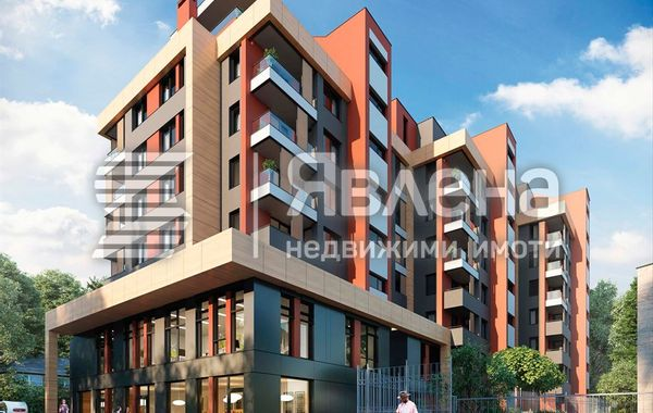 тристаен апартамент софия td89k94w