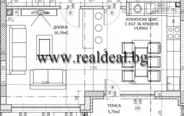тристаен апартамент софия tey4r7f6