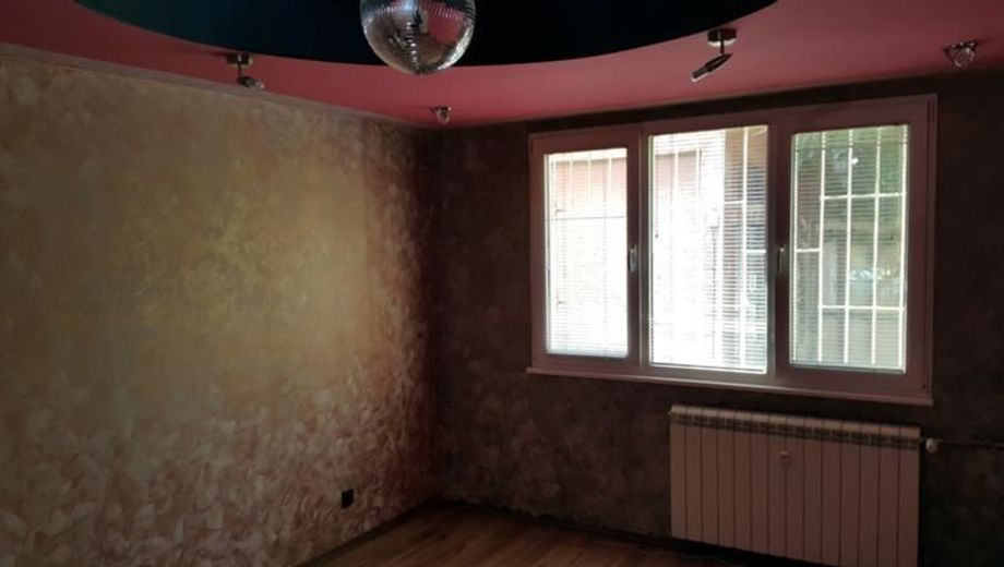 тристаен апартамент софия u9h1554e