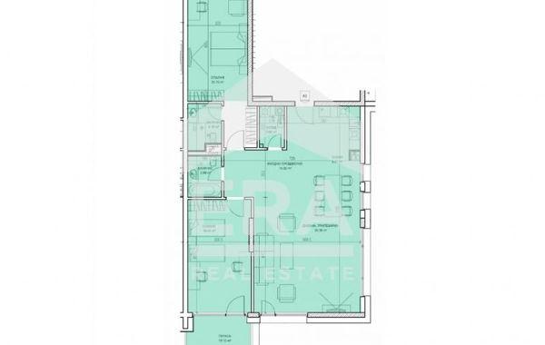 тристаен апартамент софия uaed1lbc