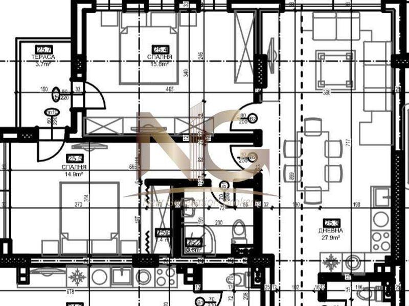 тристаен апартамент софия ubqbcvm8