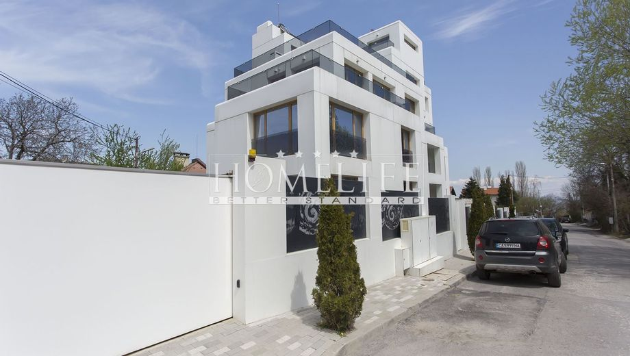 тристаен апартамент софия unhkbpen