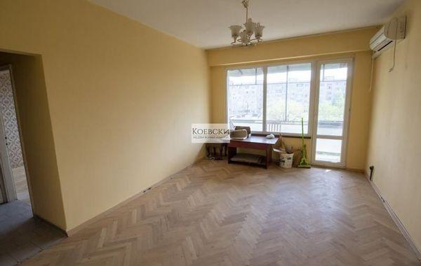 тристаен апартамент софия us57tclh