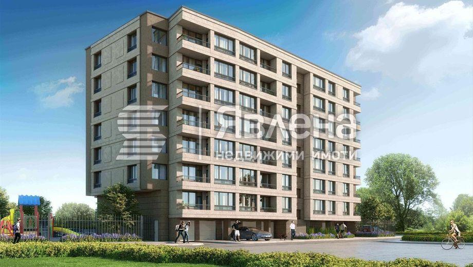 тристаен апартамент софия uy3lnnl3