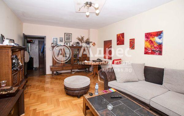 тристаен апартамент софия v63ppmcx