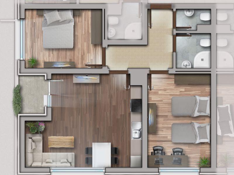 тристаен апартамент софия vakrfypm