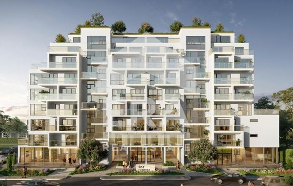 тристаен апартамент софия ve42f5nl