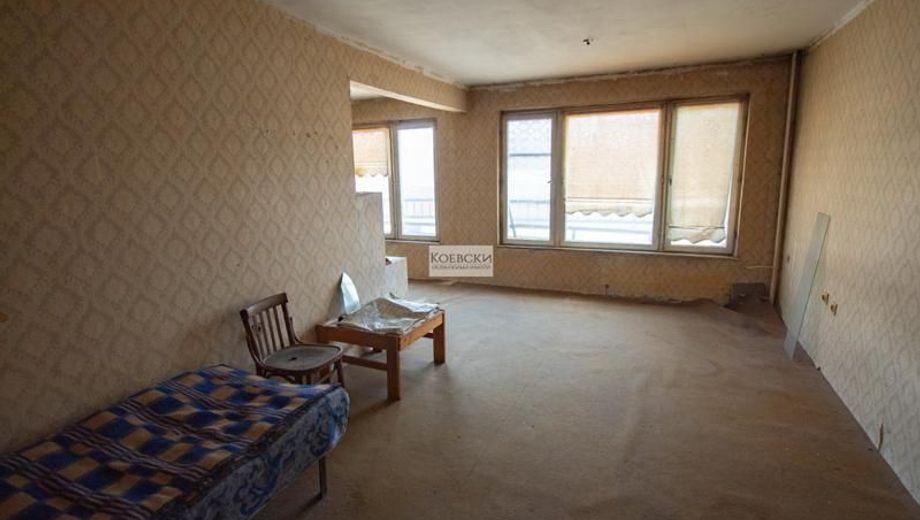тристаен апартамент софия w591x589