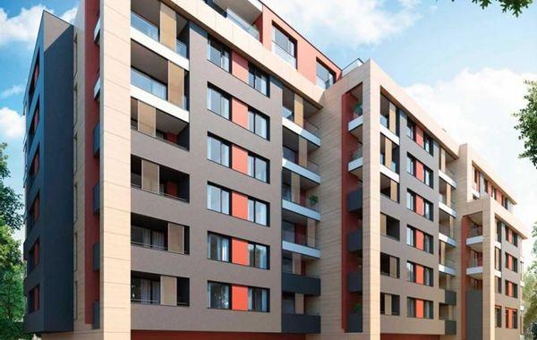 тристаен апартамент софия w6alf283
