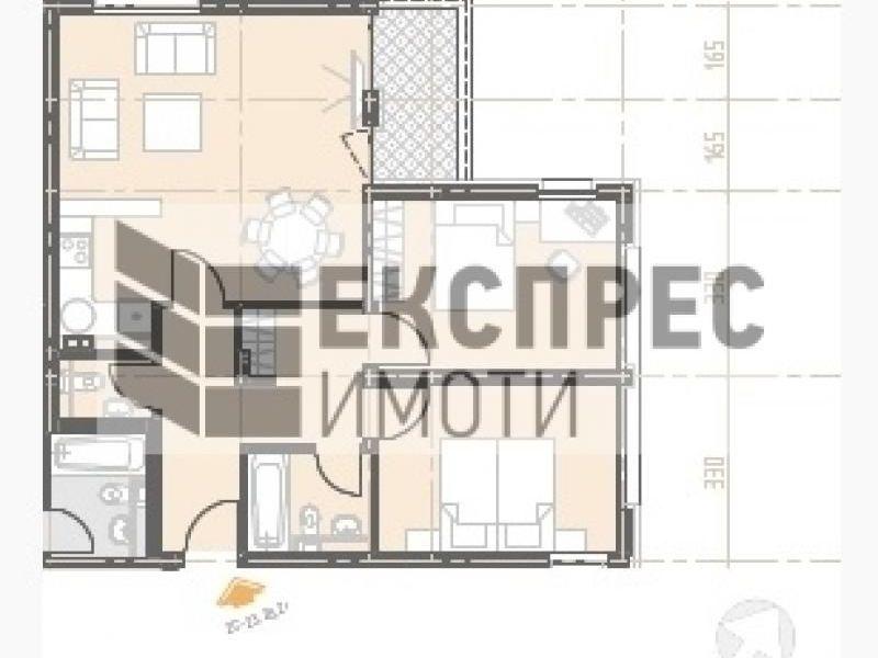 тристаен апартамент софия w9u1rhld