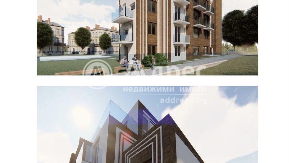 тристаен апартамент софия wj7b68vb