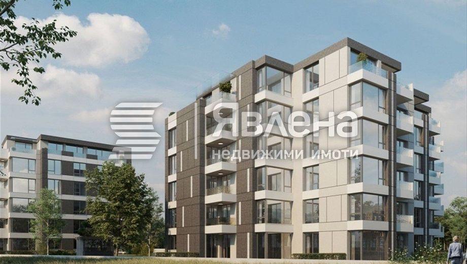 тристаен апартамент софия wv254pg6