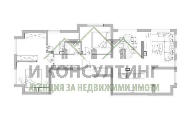 тристаен апартамент софия wvhh6d6g