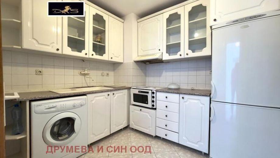 тристаен апартамент софия x7v43t2e